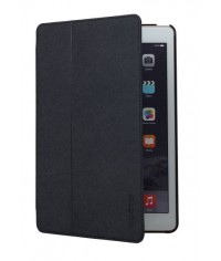 AirCoat Perfect Protective Case for iPad Air 2 Noir Black