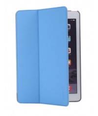 AirCoat Perfect Protective Case for iPad Air 2 Sky Blue