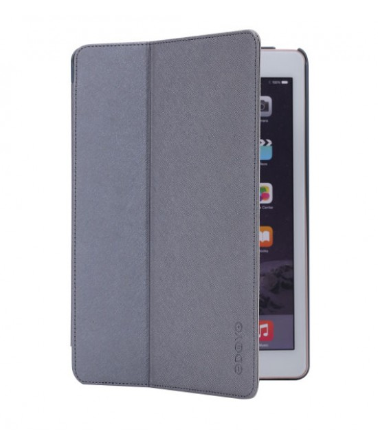 AirCoat Perfect Protective Case for iPad Air 2 Silver