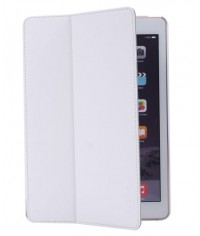AirCoat Perfect Protective Case for iPad Air 2 Ivory White