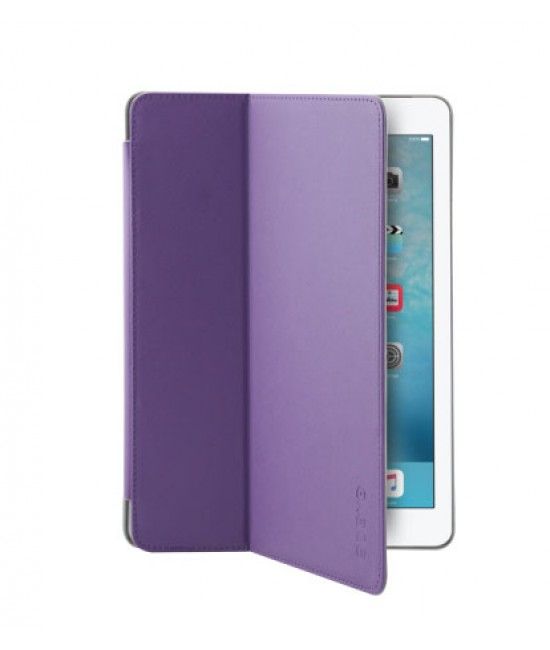 AirCoat Collection for iPad Pro 9.7 inch Orchid Purple