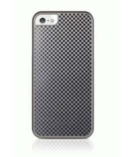 Metal Smith Carbon Fiber cover for iPhone 5/5S