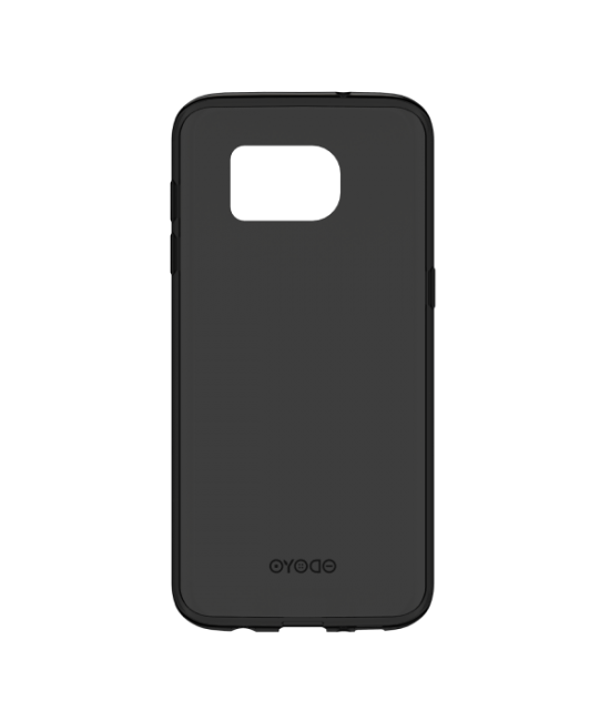 Soft Edge Graphite Black For Samsung Galaxy S7 Edge