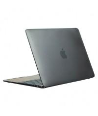 """AirCoat for MacBook 12 """" Retina Display Black"""