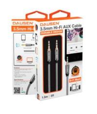 3.5mm Hi-Fi AUX Cable