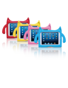 Ndevr Ipadding Air Case designed for Children