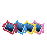 Ipadding Mini case designed for Children