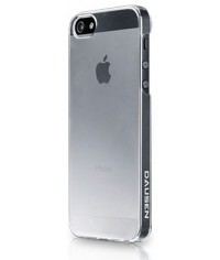 Transparent case for iphone 5/5S
