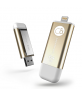 iklips High speed Apple lightning Flash Drive 64GB
